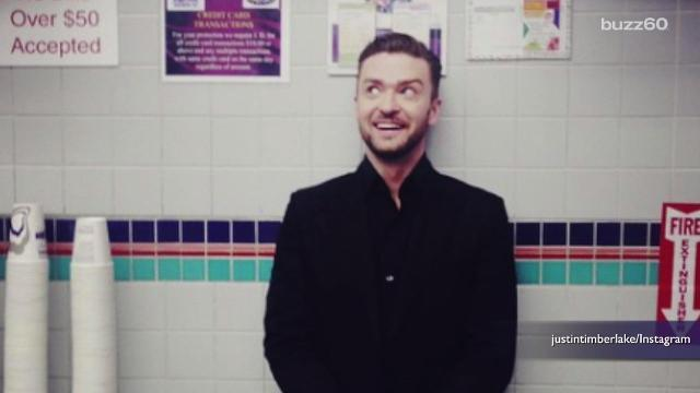 Fan Arrested after Slapping Justin Timberlake in the Face