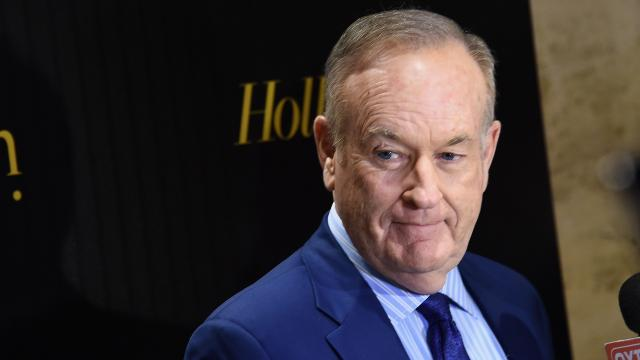 """O'Reilly responded to Michelle Obama's speech and said slaves who worked at the White House """"were well fed and had decent lodgings."""""""