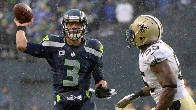 The MMQB's Andy Benoit spotlights Seattle Seahawks' starting quarterback Russell Wilson.