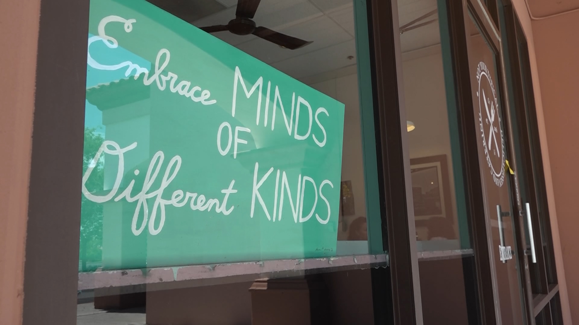 Not Your Typical Deli is changing lives and extending opportunities.