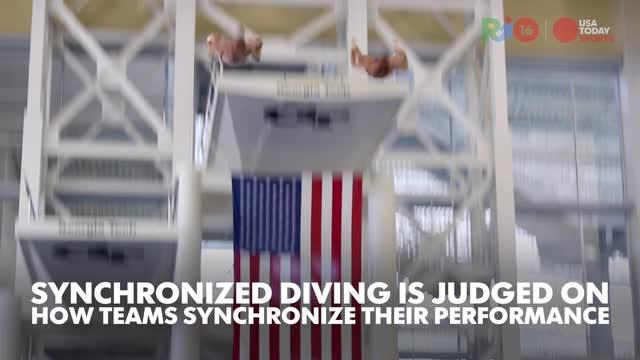 Rio Guide: What to watch for in Olympic diving