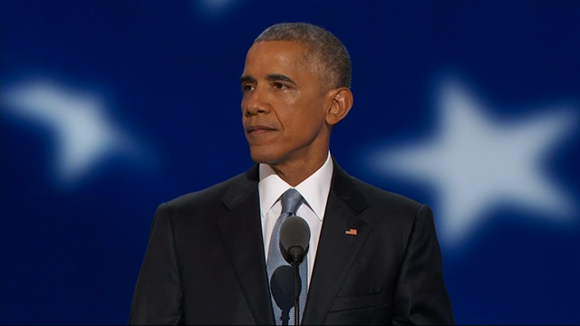 Obama: Clinton Most Qualified Candidate Ever