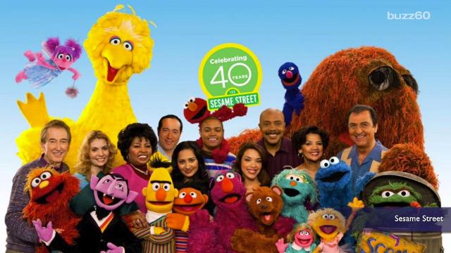 'Sesame Street' is an educational television staple that has lasted for 45 years. Now that the show has moved from PBS to HBO, the original cast members, Bob McGrath, Emilio Delgado, and Roscoe Orman have been dismissed. Keri Lumm (@thekerilumm) reports.