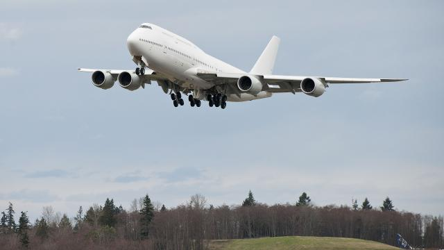 The 747 helped make air travel affordable, but it appears its best days are behind it. Video provided by Newsy