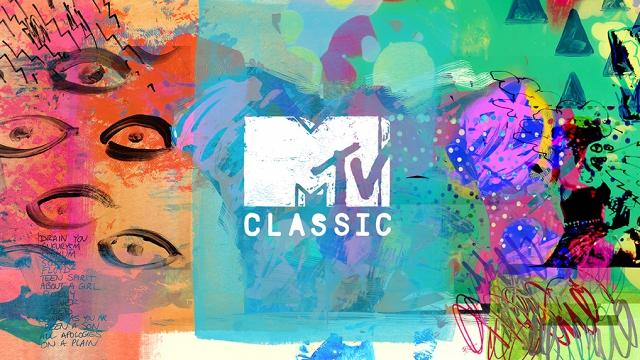Peak nostalgia: MTV is launching a channel for '90s shows