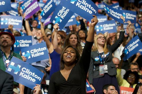 Fact Check: Day 3 of the Democratic National Convention