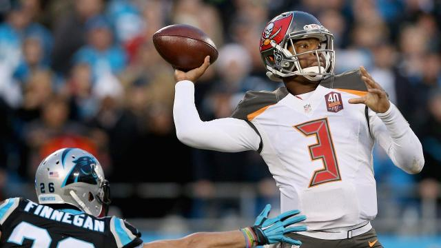 The MMQB's Andy Benoit spotlights Tampa Bay Buccaneers starting quarterback Jameis Winston.