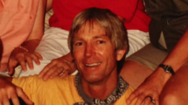 GONE: Felix Vail, a man with one wife dead, two others missing
