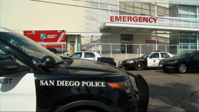 San Diego Chief: Shooting 'Heart Wrenching'