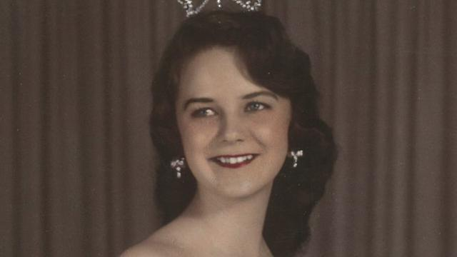 GONE: Did Mary Horton Vail really drown?