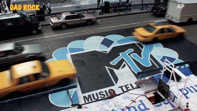 USA TODAY 'Dad Rock' co-hosts Jim Lenahan and Patrick Foster discuss the impact of MTV.