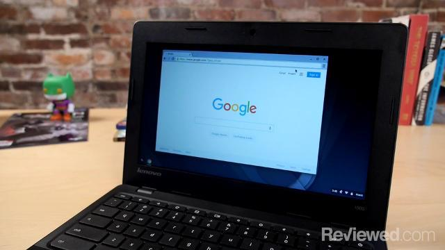 What is a Chromebook and why should I buy one?