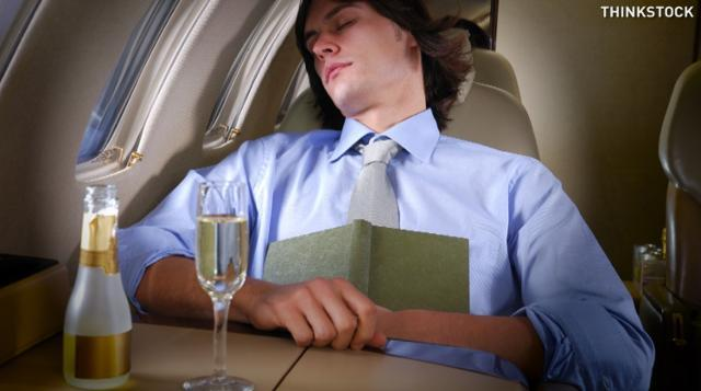 Are these jet lag myths true or false?