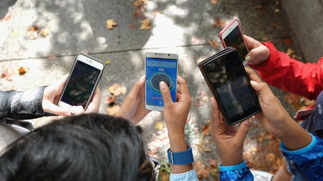 The request came after an informal investigation from two New York lawmakers found a high rate of Pokémon Go incentives near sex offenders' homes.Video provided by Newsy