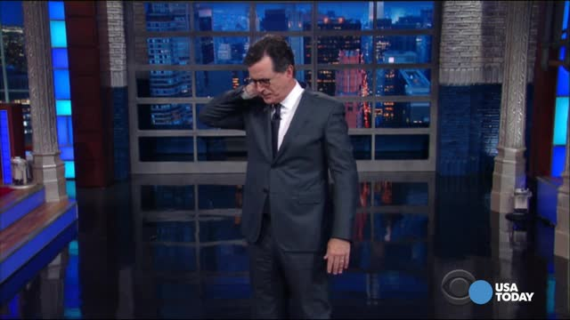 The late-night comics examine Trump's relationships and his now struggling campaign. Take a look at our favorite jokes, then vote for yours at opinion.usatoday.com.