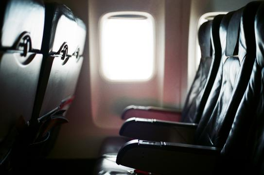 Six ways you can get booted from your airplane seat