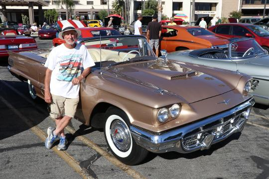 Just Cool Cars This Ford TBird Is A Real Gem - Ford cool cars