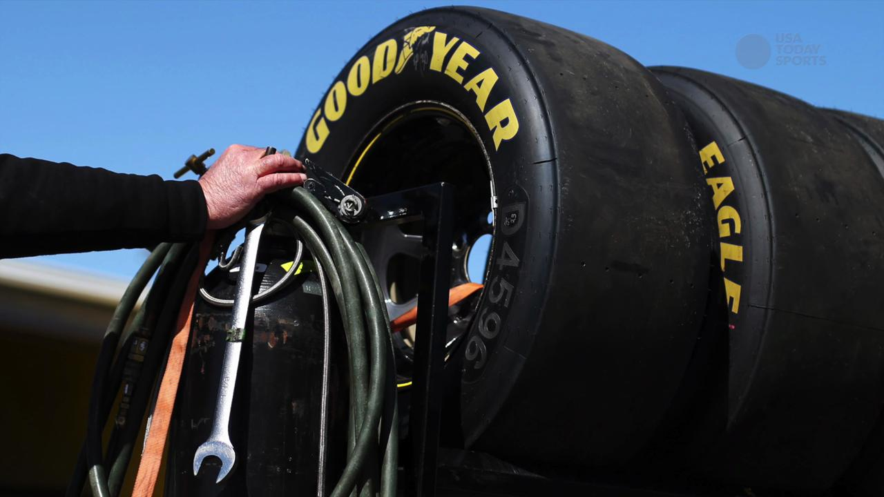 What to watch for at Watkins Glen