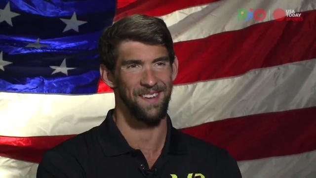 10 to Watch: Michael Phelps