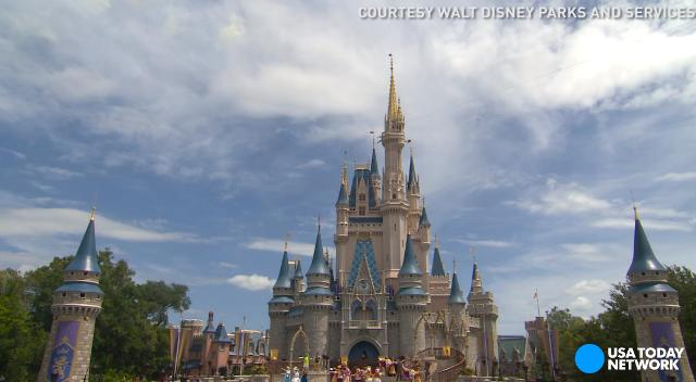 Mickey's Royal Friendship Faire brings together classic Disney stars and surprise guests for an exciting show at Cinderella Castle in Walt Disney World's Magic Kingdom.