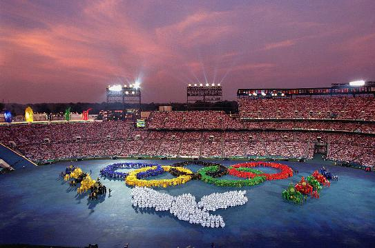 As Rio enjoys its Olympics moment, here are 20 reasons to visit Atlanta 20 years after the southern city hosted the 1996 Summer Olympic Games.