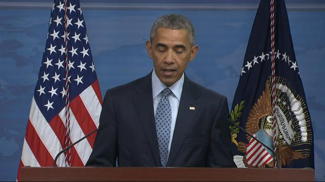Obama: Zika is 'serious threat to Americans'
