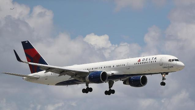 An outage affected Delta's systems across the world.