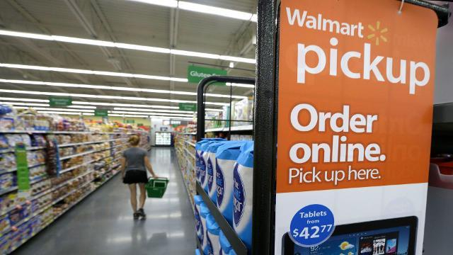 Walmart acquires Jet.com for $3 billion