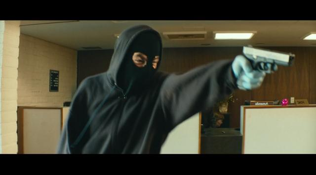Two brothers resort to robbing banks in order to save the family farm in Texas.
