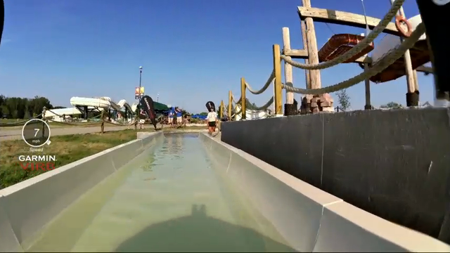 Chambersburg promotes 2018 water park