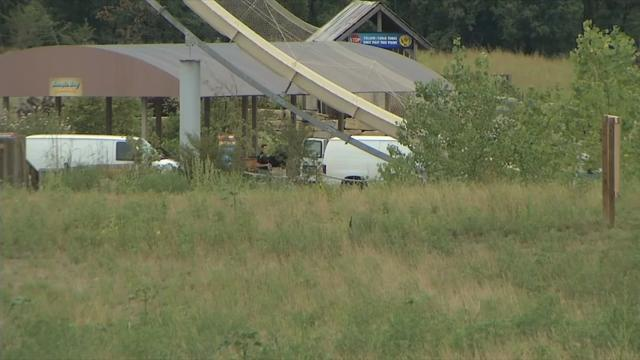 Police: Boy suffered fatal neck injury on slide