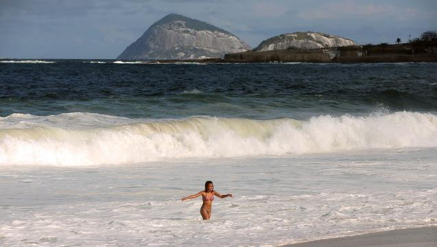 Rio Daily: Rio's famous beaches
