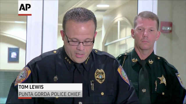 Woman Killed During Fla. Police-Citizen Training