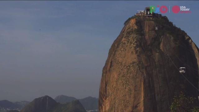 Rio Daily: Sugarloaf Mountain