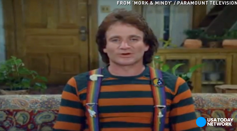 The characters Robin Williams brought to life will live in our hearts forever.