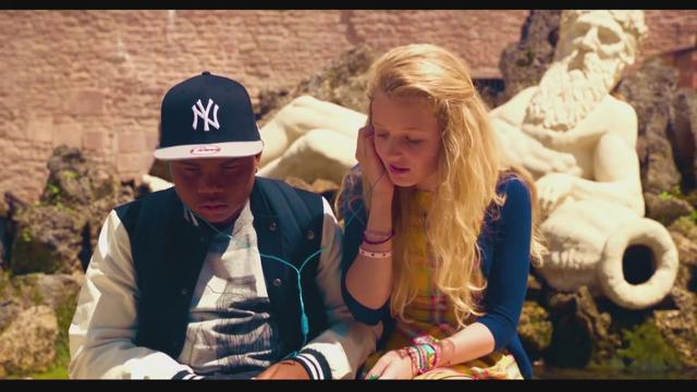 Morris is a 13-year-old American living in Germany who has to navigate young love and his hip-hop dreams in this coming-of-age movie.