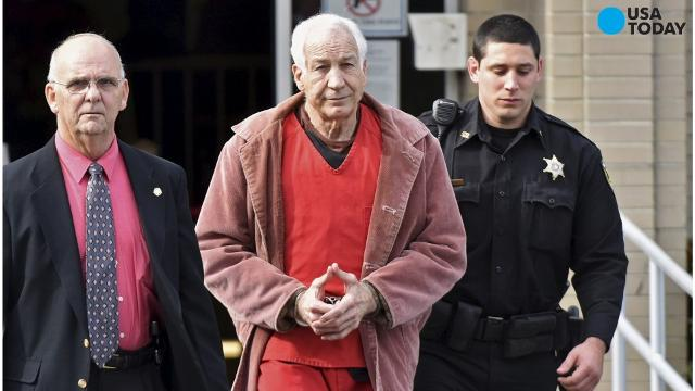 Convicted Child molester and former Penn State University coach Jerry Sandusky is scheduled to take the stand on Friday for a hearing seeking to prove that his attorney during his trial was incompetent.
