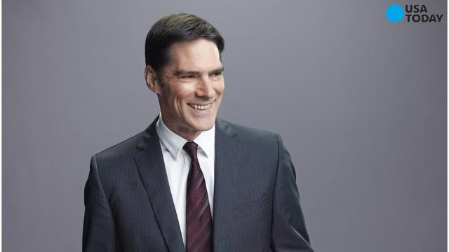 Thomas Gibson has been fired from his role as Aaron Hotchner on 'Criminal Minds.' Gibson had been with the show since 2005. No immediate answer was given for his dismissal.