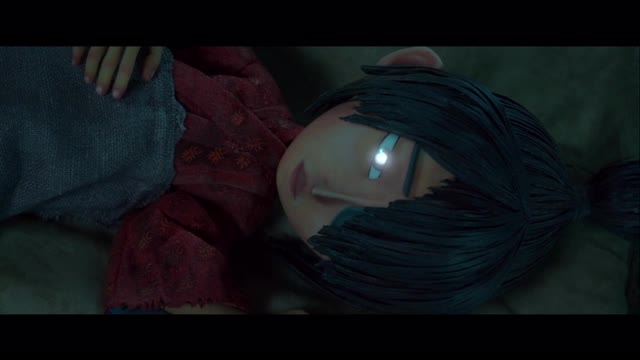 A young boy named Kubo must learn to harness his powers and find his late father's magical suit of armor in order to defeat a vengeful spirit from the past.