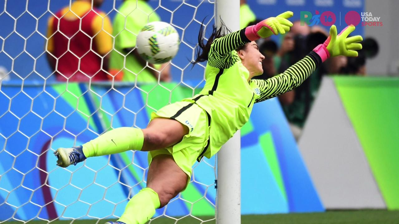 cf1dfe934 Armour  Calling Sweden  bunch of cowards  should be last straw for Hope Solo