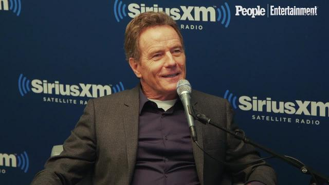 Bryan Cranston spills Seinfeld secrets: Why Jerry is always smiling