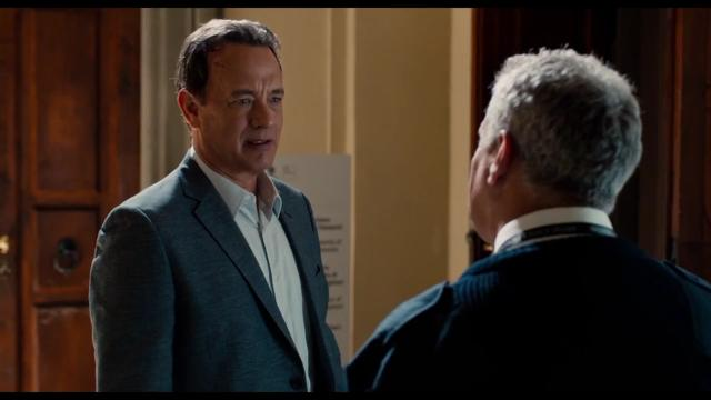 Tom Hanks is back as Robert Langdon, who must study Dante's Inferno in order to stop a deadly virus that could destroy the world.