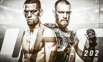 UFC 202 is the 368th event in UFC history and 106th held in Las Vegas. MMAjunkie provides some pre-fight facts from the main event.