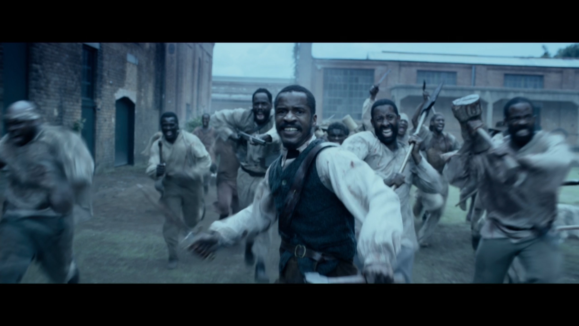 Movie the birth of a nation essay