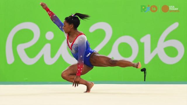 USA Gymnastics wraps up wildly successful Olympics