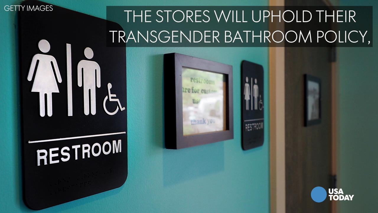 Target Adding Single Stall Bathrooms At All Stores