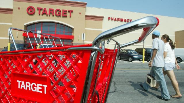Target announced its bathroom policy in April. Some conservative groups have responded by boycotting the retailer. Video provided by Newsy