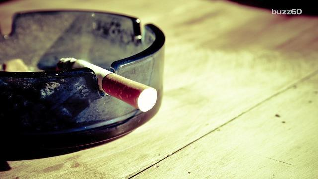 Smoking, Drinking, and Watching TV Could Shave 6 Years Off Your Life