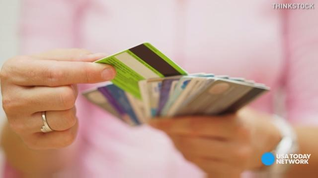 The average americans credit card debt may shock you reheart Choice Image