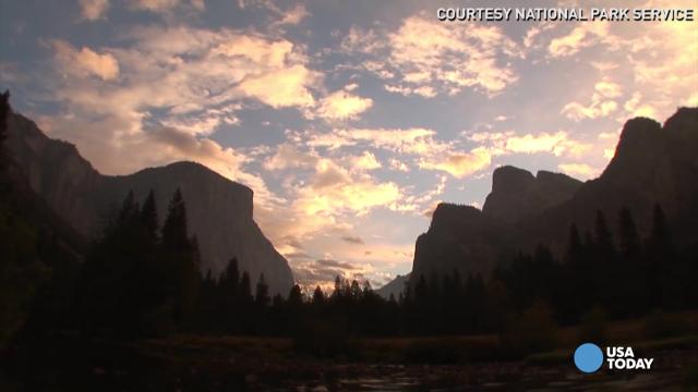 Yosemite National Park offers more than meets the eye